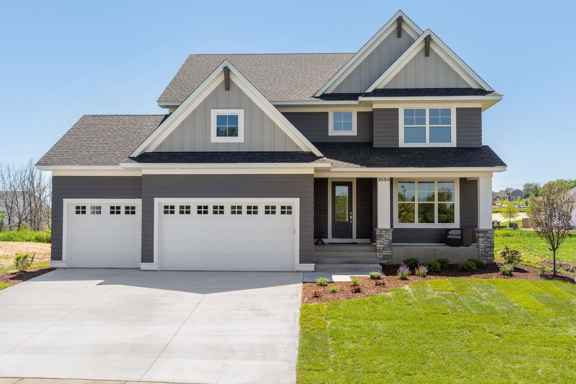 MN/WI Real Estate Agent-Front Page